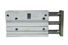 SMC MGPM40-150 MGP compact guide cylinder Kompaktzylinder mit Gleitführung