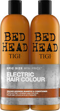Tigi Bed Head Colore DEA Tween/Duo 2 x 750ml Shampoo & condittioner