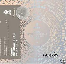 Set BU SAINT MARIN  2015 - 1 cent à 2 euros  + 5€ en argent  17 000 exemplaires
