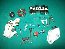 Delco 10SI Type Industrial Alternator Repair Kit International 1103173 12 Volt