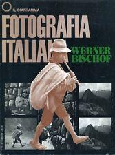 IL DIAFRAMMA - FOTOGRAFIA ITALIANA N°185 SETTEMBRE 1973