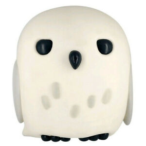 Harry Potter Hedwig Designed Excellent Quality PVC Constructed Coin Bank