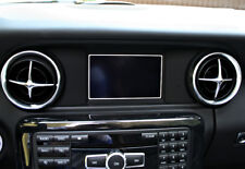MERCEDES BENZ SLK R172 280 200 350 AMG Brabus Bildschirm Navigation Alu blende I