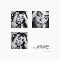 Angel Olsen - Whole New Mess [CD] Sent Sameday*