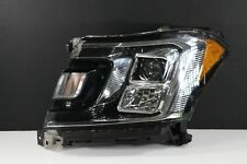 2018 2019 2020 Ford Expedition Left LH Driver Halogen Headlight OEM 18 19 20