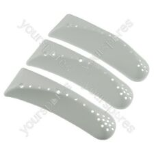 Ufixt 3 X Hoover Washing Machine Drum Paddle/lifter