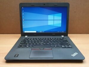 Lenovo Thinkpad E450. 5th Gen Core i5@2.2GHz, 16GB RAM, 256GB SSD, Full HD