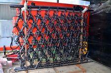 Chain/Drag Harrows 7ft (2,100mm) Category 1, Three-point linkage