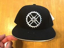 Quintin Ride Free Gear BMX Bike Hat - Fitted Cap - Baseball 7 1/2