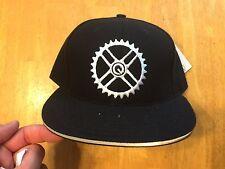 Quintin Ride Free Gear BMX Bike Hat - Fitted Cap - Baseball 7 5/8