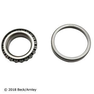 Wheel Bearing Beck/Arnley 051-2295 Rear/Outer