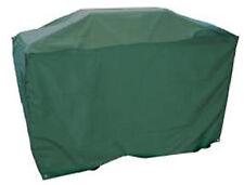 Housse pour barbecue cuisine 165x63cm gamme confort vert