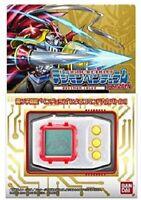 Digital Monster Digimon Pendulum ver.20th DUKEMON Color w/ Tracking NEW