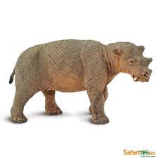 Safari Ltd 100087 Ulintatherium 13 cm Serie Dinosaurier Neuheit 2018