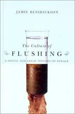 The Culture of Flushing: A Social and Legal History of Sewage (NatureH-ExLibrary