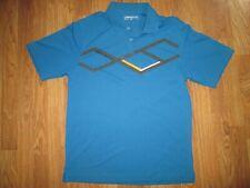 Mens Nike Dri Fit athletic collared golf shirt sz S Sm