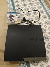 Console Sony Playstation 3 PS3 300Go Firmware 4.84 Model CECH-2504B