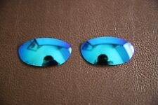 Polarlens Polarizadas Azul Hielo Lente De Repuesto Para Oakley Gafas de sol Empalme