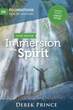 Immersion In The Spirit - Group Study