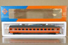 ROCO 4237c FS NARANJA Abierta Expreso pasajeros Coach Menta En caja ni
