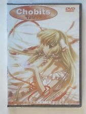 New Clamp Chobits Complete 3-DVD Collection Episodes 1-24 TV Anime Series