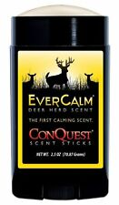 **New ConQuest Ever Calm Deer Herd in a Stick. Wax Based 1214
