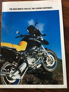Gs Bmw Motorcycle Repair Manuals Literature For Sale Ebay