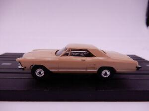 Vintage, Aurora  Buick Rivera (Item #3458)