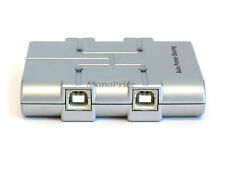 USB 2.0 4 to 1 Auto Printer Sharing Switch
