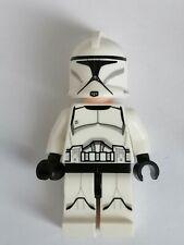 Genuine Lego Star Wars Clone Trooper Minifigure