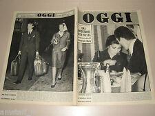 OGGI=1959/44=PAOLA RUFFO=MINA MAZZINI=NUOVI DETTI DI GESU=LIDA FERRO=VIRNA LISI=