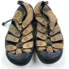 Keen Men's 12 Sport Sandals Brown