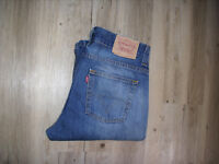 RARITÄT Levis 512 .0318 (0843) Bootcut Jeans W34 L36 SOLD OUT+ DISCONTINUED HZ51