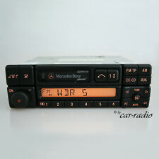 Original Mercedes Special BE1650 Cc Becker Box Car Radio A0038205586