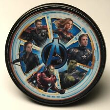 Avengers Cupcake Toppers Rings Birthday Party Favors - Set of 20