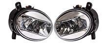 2 x CREE LED NEBELSCHEINWERFER AUDI A4 B8 A6 C6 Q5