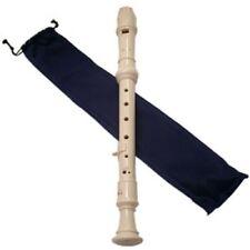 flauto Aulos 302A G - Flauto Dolce Soprano Diteggiatura Tedesca