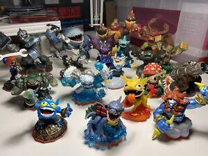 Skylanders Giants Bundle Of 20 Character Figures #2