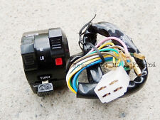 Yamaha DT100 DT125 DT175 Left Handle Switch LH New