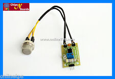 Digital Gas Sensor MQ135 Module for Air Quality Control,Hobby Project,Electronic