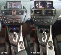 BMW NBT Navigationssystem NAVI Nachrüstsatz für 1er F20 F21 Nachrüstset