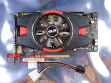 ASUS NVIDIA GeForce GTX 550 Ti 1GB ENGTX550 TI DI/1GD5 192-Bit Video Card