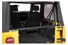 Bestop Tailgate Bar Kit 97-06 Jeep Wrangler TJ LJ 52600-01