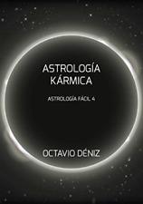 Deniz Octavio-Spa-Astrologia Karmica (Importación USA) BOOK NUEVO