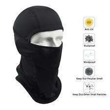 Balaclava Face Mask Ear Warmer Fr Cold Weather Winter Motorcycle Ski Neck Warmer
