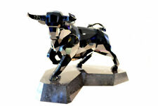Swarovski Bull Black 5079250
