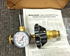 Helium Balloon Inflator by Western westwinds model #RPB-6HG