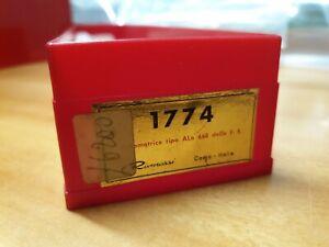 Rivarossi 1774 Confezione vuota della Automotrice ALn 668 delle FS Scala HO