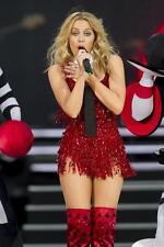 Kylie Minogue A4 Foto 303