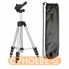 "40"" tripod  PORTABLE for Nikon D60 D70 D80 D3000 D3100 D3200 D5000 D5100 D5200"